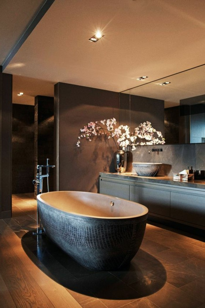 66 Merveilleuses Idees De Design De Salle De Bain