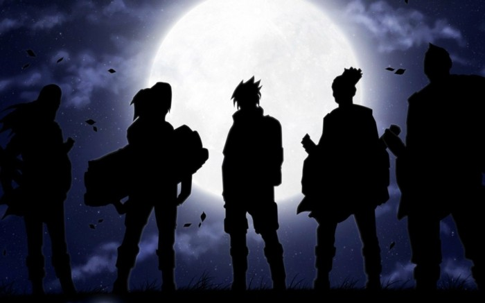Cool Anime images-with-ninjas