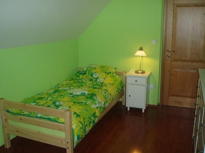 Colori per la camera da letto verde Design one-cool