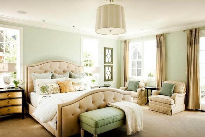 colori per la stanza verde eccellente equipaggiamento