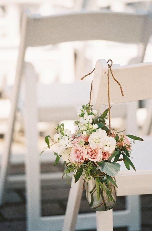 Vintage vjenčanje 120 šarmantnih ukrasnih ideja