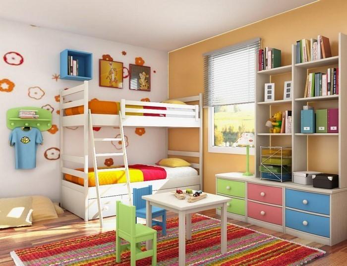 Crea una guardería: ¡70 ideas asequibles para decorar la guardería!