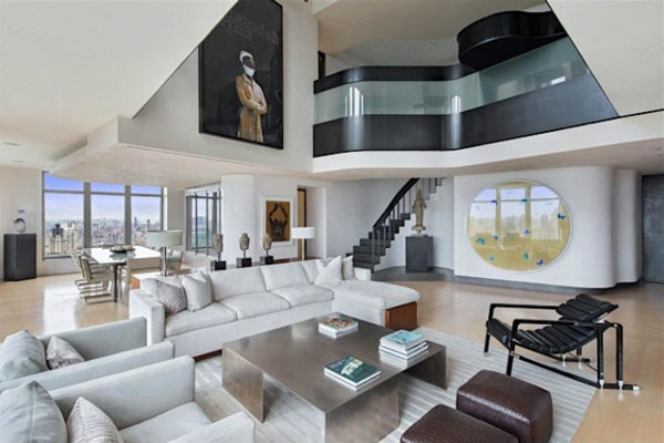 Penthouse_new_york_Design_Interior
