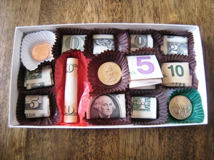könnyű pénz ötlet)