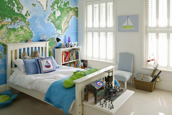 Kinderzimmer junge 115 - Gaming zimmer deko ...