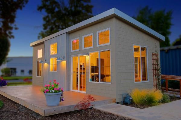 بيوت صغيرة جميلة 2