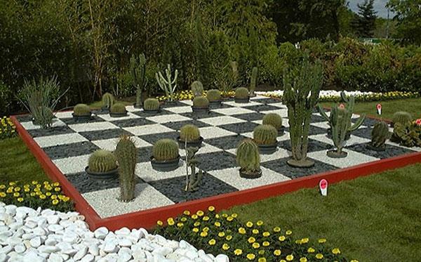 Conception de jardin 60 id es de jardin fantastiques for Formation conception de jardin
