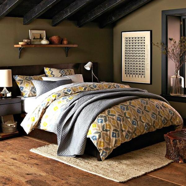 Taupe zidne boje za svoju sobu stvorite udobnost - Wandfarbe taupe alpina ...