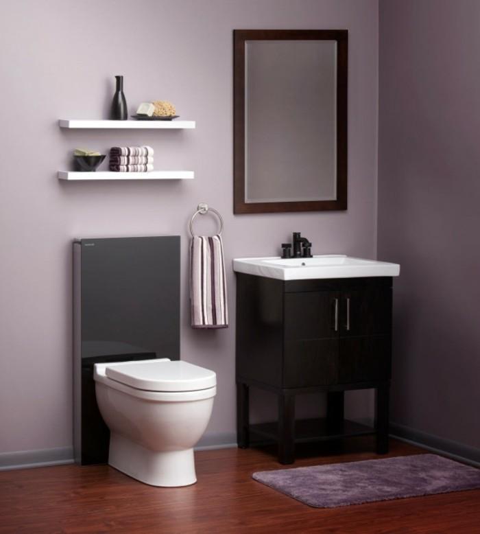 12 Minimalista fürdőszobai ötlet inspirál